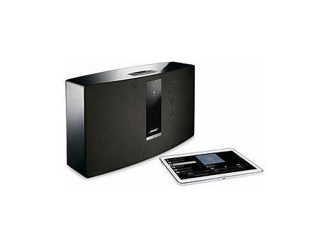 Bose Soundtouch Wireless Speaker