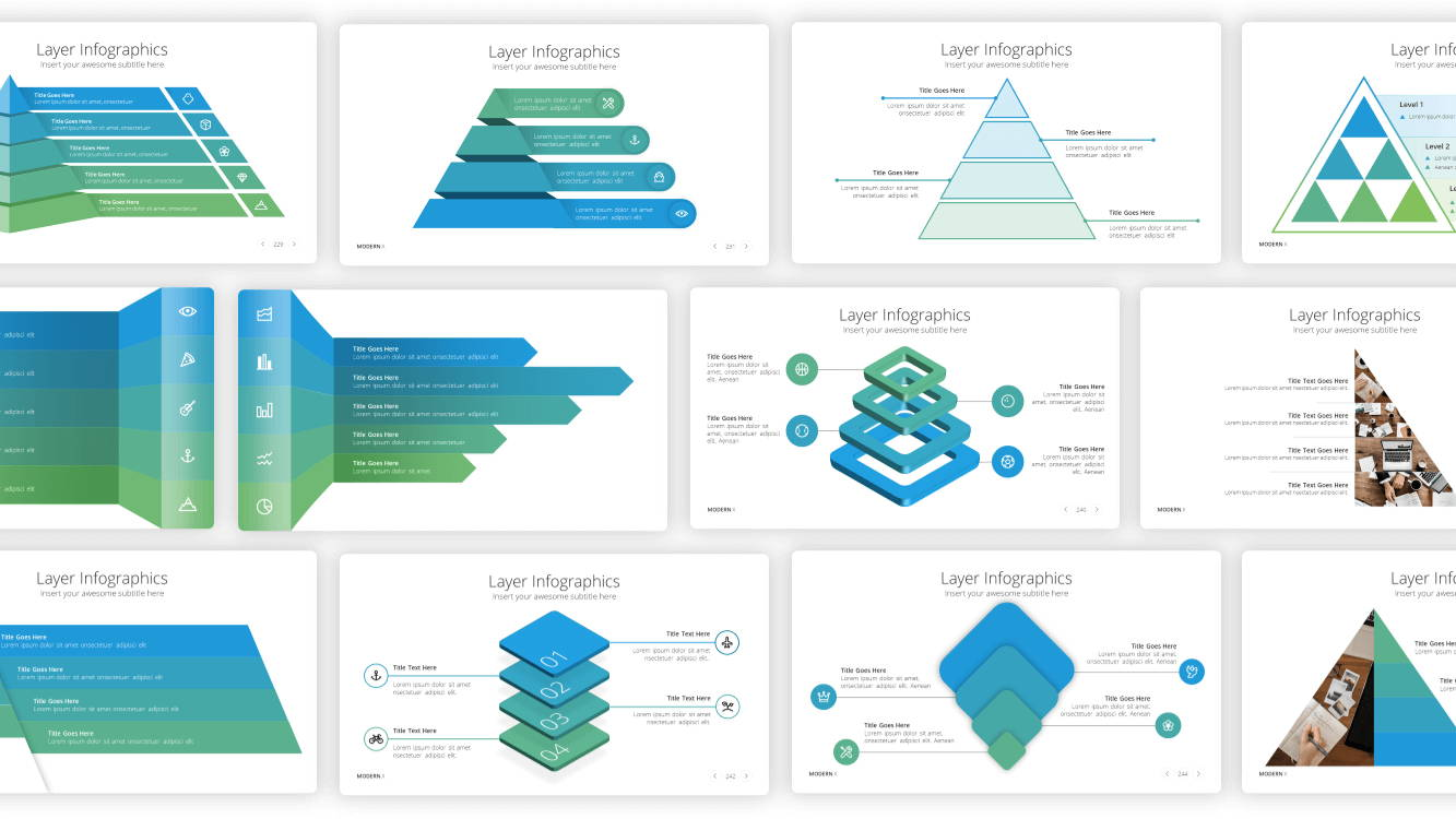 layer infographic powerpoint template, pyramid infographic powerpoint template, infographic powerpoint template, infographic presentation template