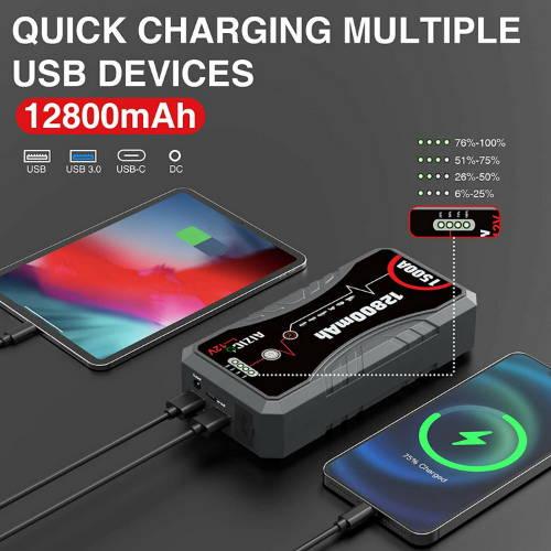 battery starter