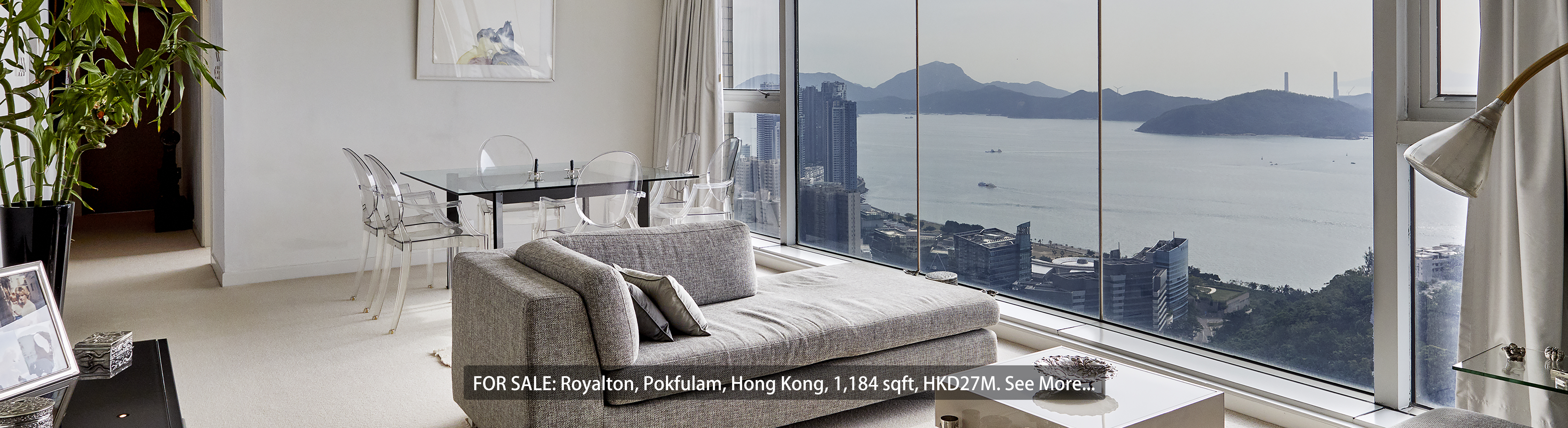 Hong Kong - Royalton II