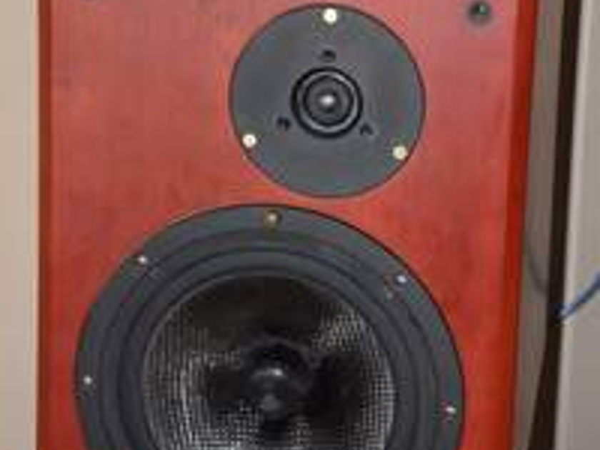 Reference 3A MM De Capo i Speakers