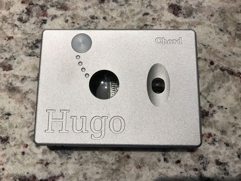 Chord Electronics Ltd. Hugo