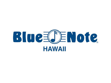 Blue Note Hawaii certificate for two (2) LOGE seats in a Blue Note Hawaii show of the recipient's choice