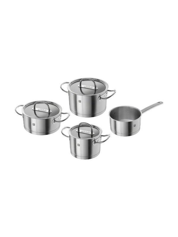 Cookware Set, 4 pcs.