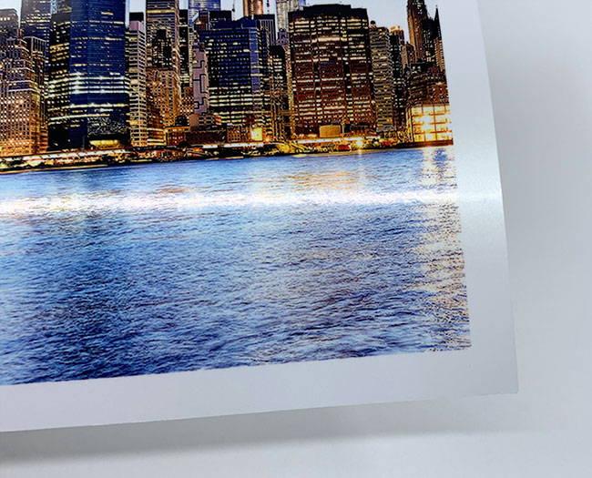 Epson photo metallic gloss