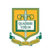 Bayfield High School logo