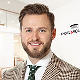 Sebastian Michalak ist Head of Operations bei Engel & Völkers in Berlin.