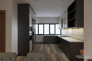 closer-creative-solutions-contemporary-modern-malaysia-selangor-dry-kitchen-wet-kitchen-3d-drawing