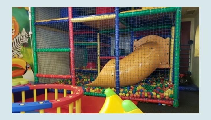 kinder kochschule indoor spielplatz