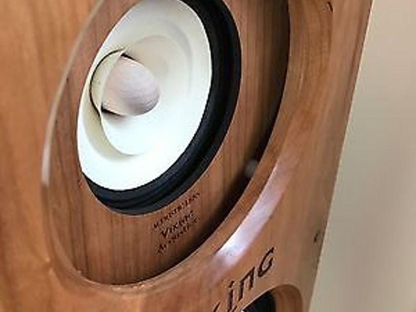 Viking Acoustics BRITON AlNiCo MONITOR