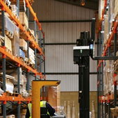 Forklift Driver $26 per hour plus Overtime, Smithfield NSW Thumbnail