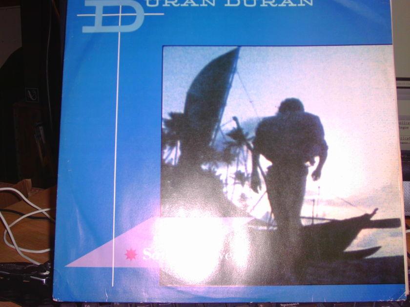DURAN DURAN - SAVE A PRAYER 12 INCH   45RPM