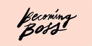 becoming boss logo