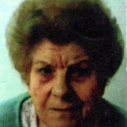 Antonia Teresa Pedone