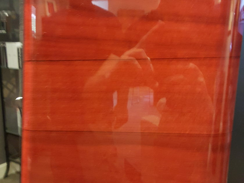 Sonus Faber IL Cremonese Violin Red