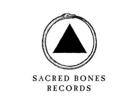 Sacred Bones Records Gift Pack