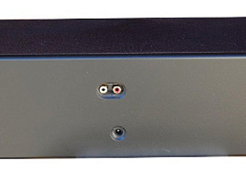 Role Audio Sampan Music Box