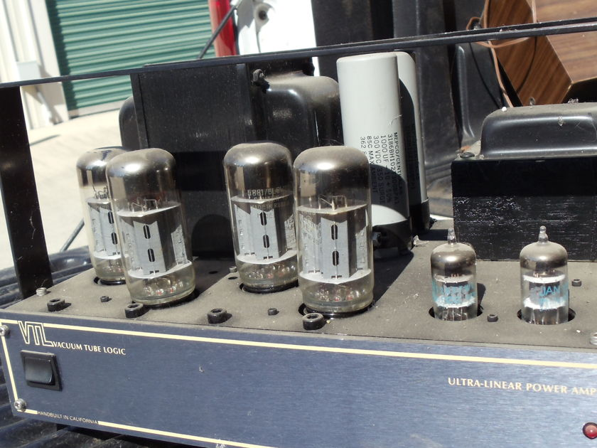 VTL Compact 80 Power Amplifier