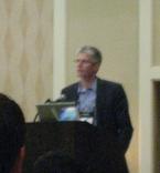 O'Brien on integration, regulation, and practice management