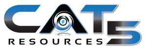 Cat5 Resources logo
