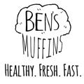 Ben's Muffins logo