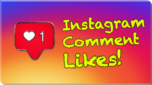 Buy Likes For Instagram Comment