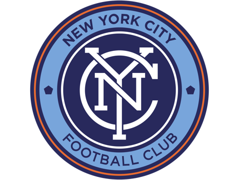 4 Front Row Tickets to The New York City Football Club vs. The New England Revolution
