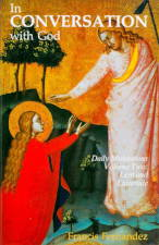 Francis Fernandez and Lent