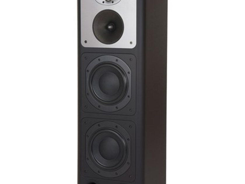 Bowers and Wilkins CT-8.2 L+C+R SOLD AS A SET of 3 (LEFT/CEN/RIGHT)