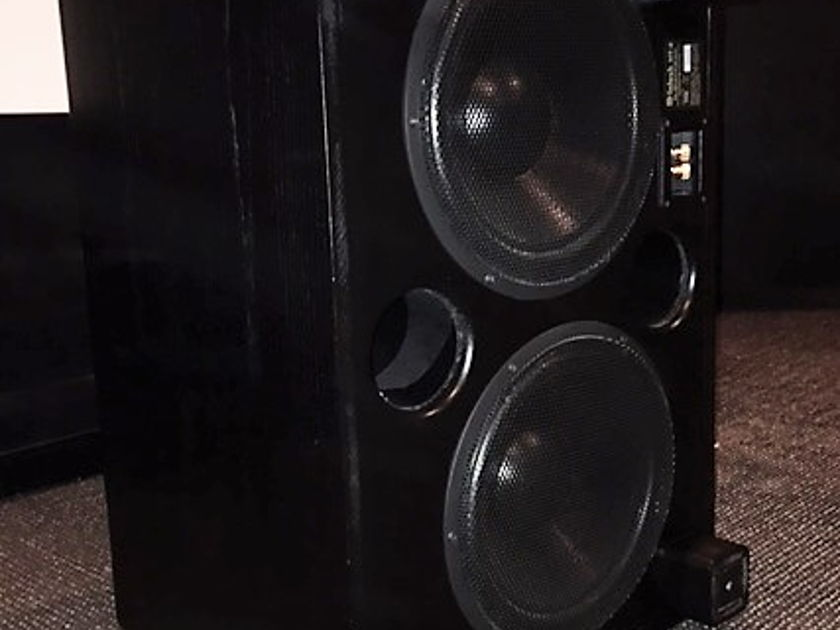 McIntosh HT-2 Home Theater Subwoofer