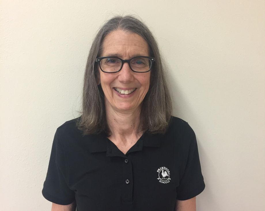 Sandra Kaylor , Support Teacher