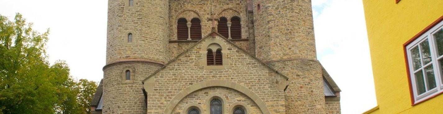 Айфель — из Кёльна (Дюссельдорфа, Бонна)