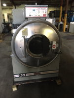 Milnor 95lb washer-