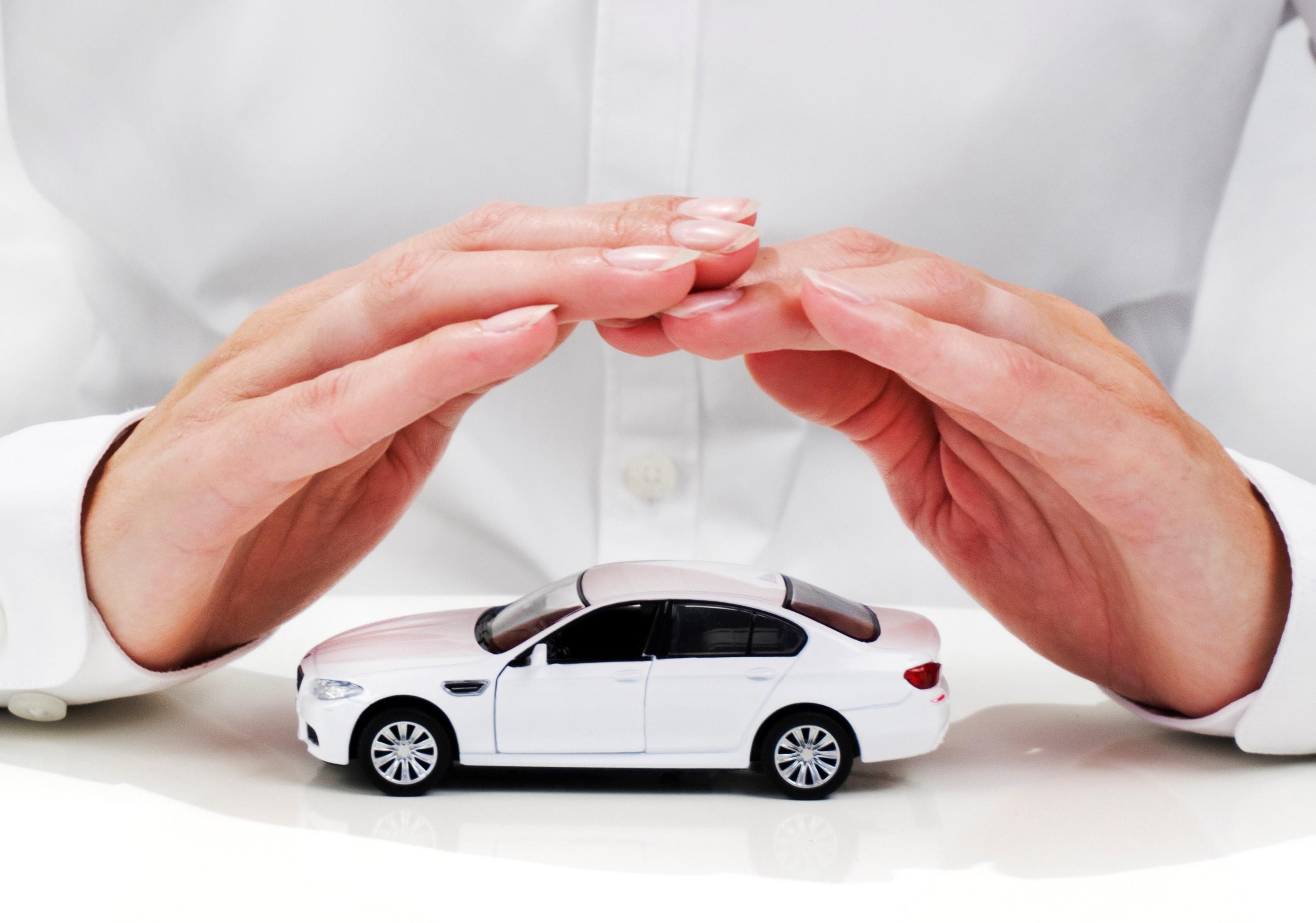solicitar empréstimo com garantia de veículo