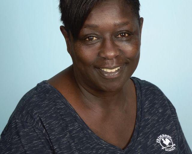 Mrs. Byrd , Teacher