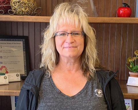 Lorie Bloomquist , Preschool Pathways Teacher