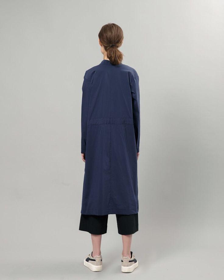 Платье - рубашка Rongushatsu