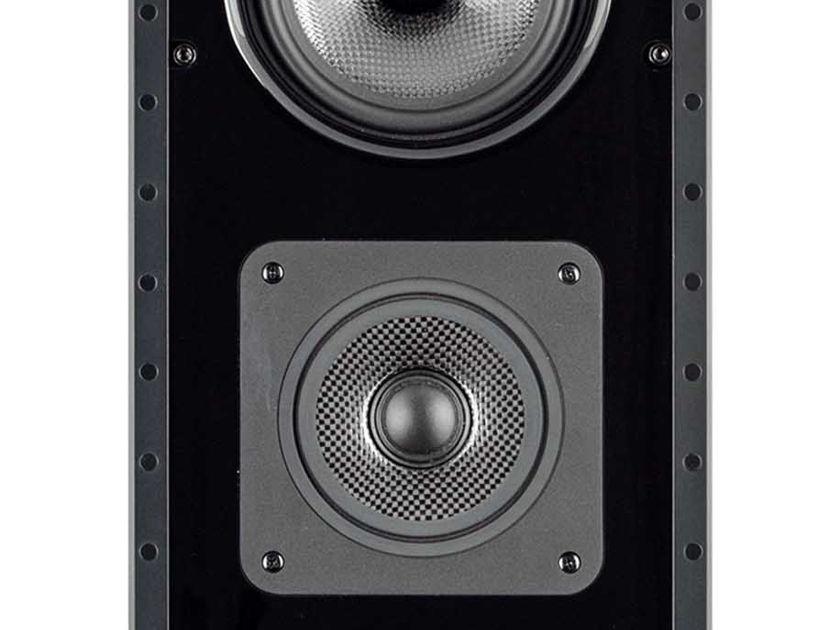Sonance LCR2 - 3 speakers