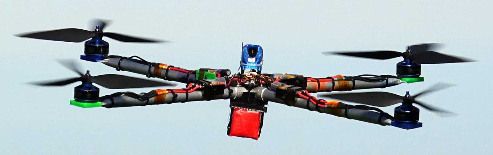 Mavic Air Stealth Propellers