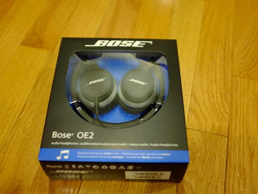 Bose OE2 headphone,brand new,free shipping