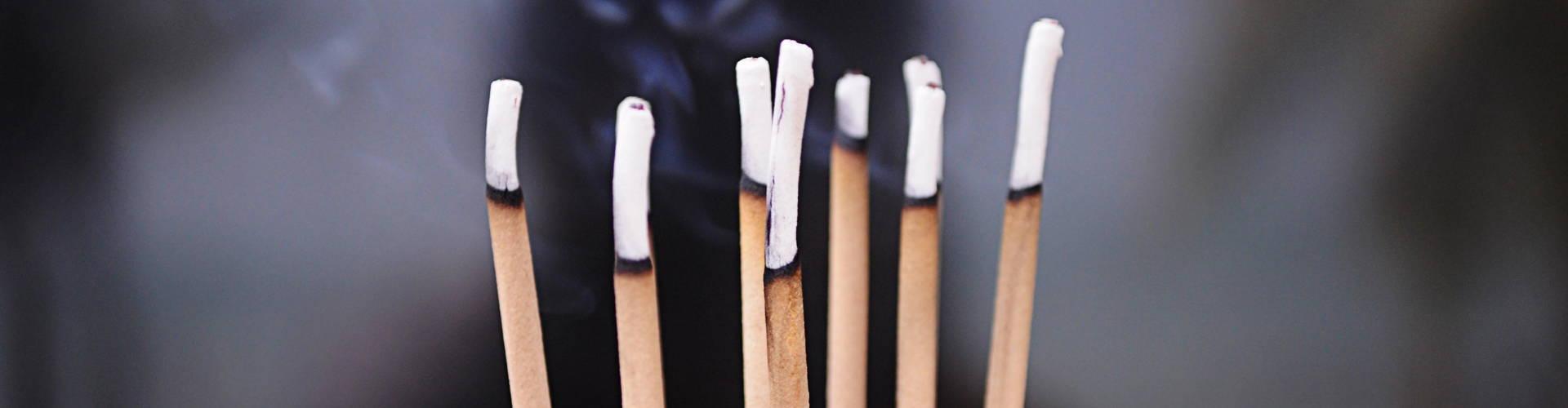spiritual incense