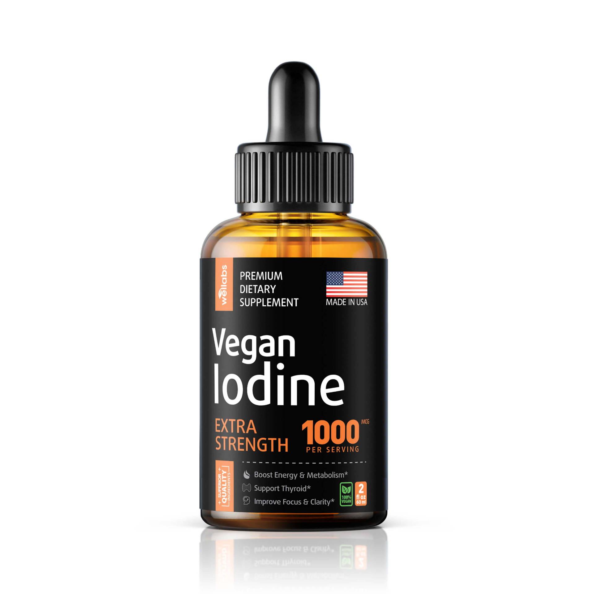 where to buy iodine