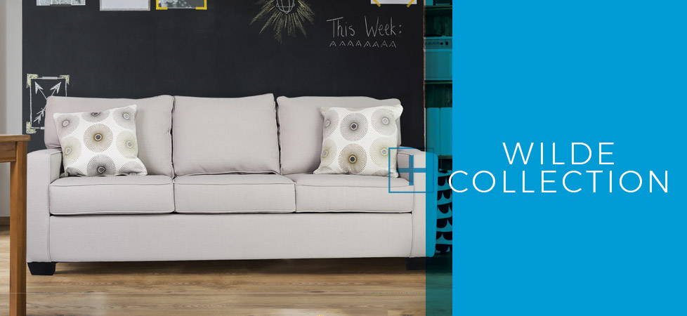 Modular Sofas & Sectionals Toronto | Small Space Plus