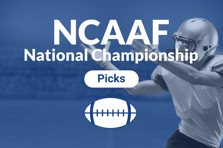 NCAAF National Championship: Crimson Tide Will Topple Buckeyes