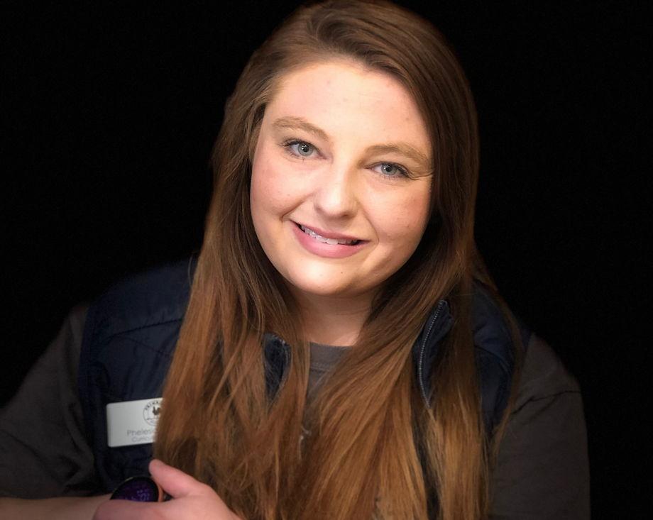 Phelesia Imhoff , Curriculum Director