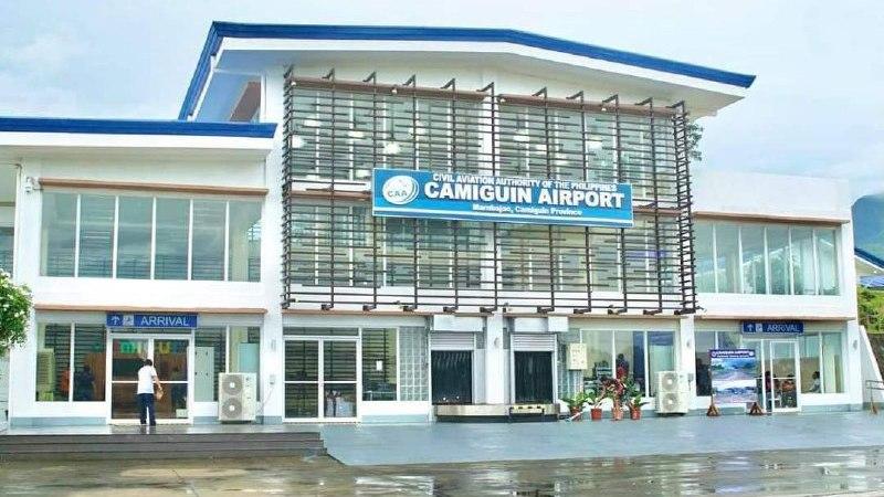 PAGBUBUKAS NG CAMIGUIN AIRPORT, MAGPAPASIGLANG MULI NG TURISMO SA LUGAR