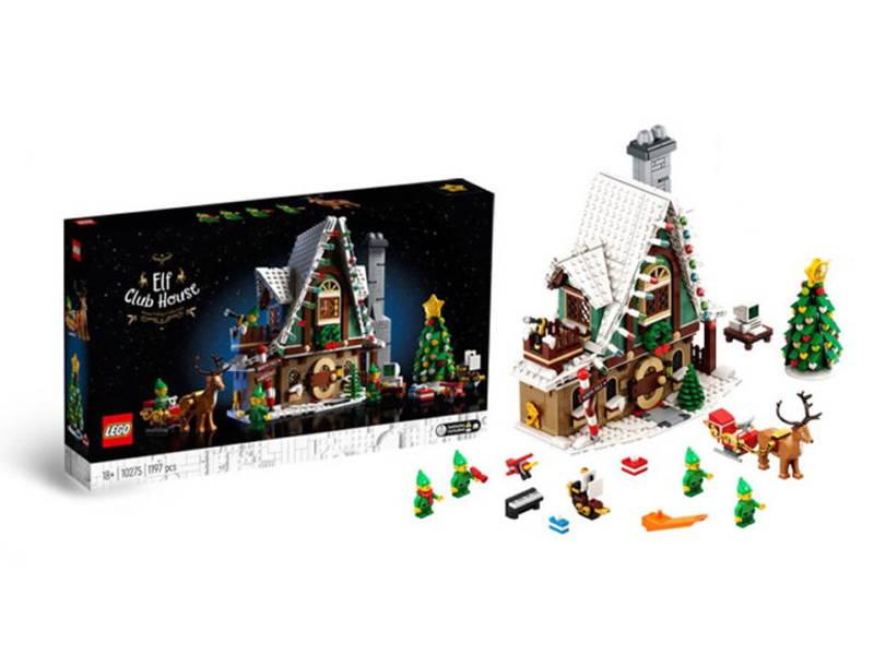 LEGO Christmas Creator Set