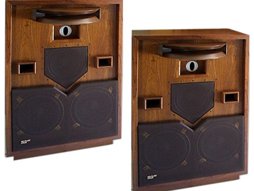 Westlake Audio hr-7 vnf ultimate rare high eff speaker
