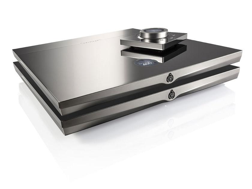 Devialet Expert Le 400 Dual Monoblock Amplifier Excellent Condition