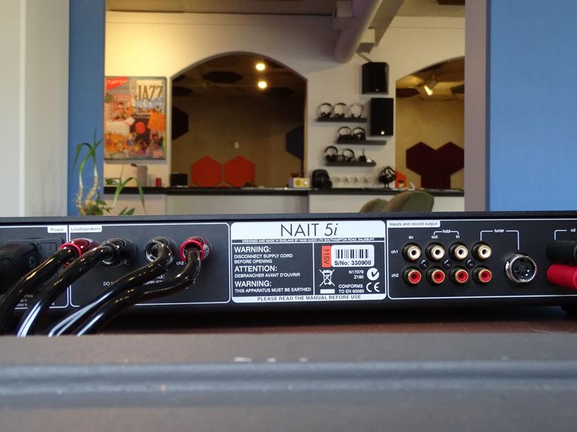 Naim Audio Nait 5i-2